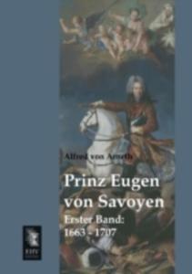 Prinz Eugen Von Savoyen - 2857129778