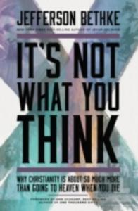 It's Not What You Think - 2840245532