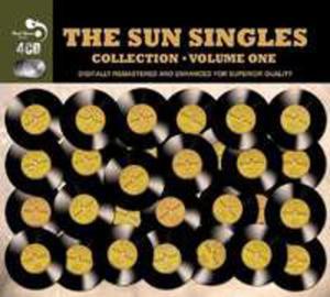 Sun Singles Collection 1 - 2840108406