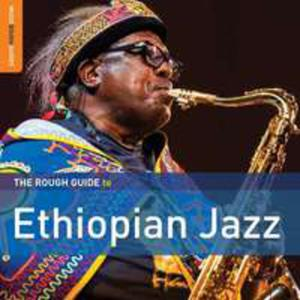 Rough Guide To Ethiopian Jazz / Various - 2840444358