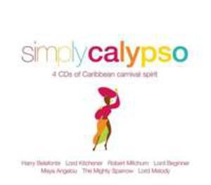Simply Calypso - 2840102160