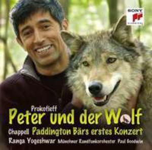Peter & Der Wolf / Paddingt - 2839386086
