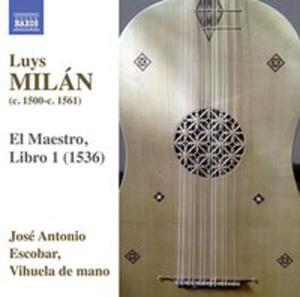 El Maestro Libro 1 (1536) - 2840185529
