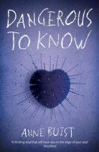 Dangerous To Know: Shocking. Page-turning. Crime Thriller With Forensic Psychiatrist Natalie King - 2846951999