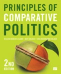 Principles Of Comparative Politics - 2841701951