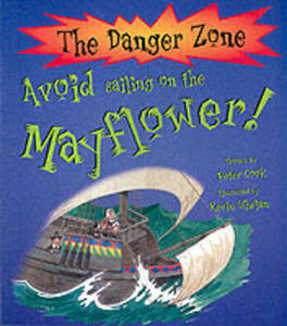 Avoid Sailing On The Mayflower - 2850818824