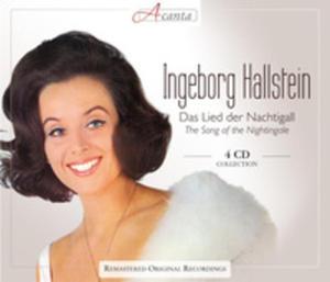 Das Lied Der Nachtigall - 2845994360