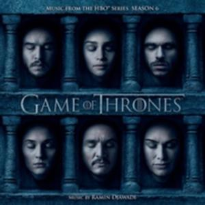 Game Of Thrones (Music From The Hbo - 2840444514