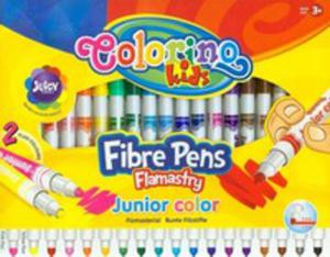 Flamastry Junior Colorino Kids 18 Kolorów - 2840271528