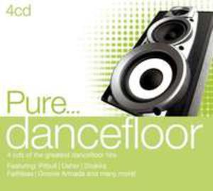 Pure. . . Dancefloor - 2870081865