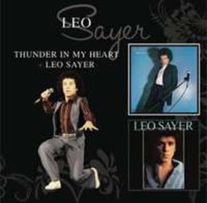 Thunder In My Heart / Leo S - 2839304944
