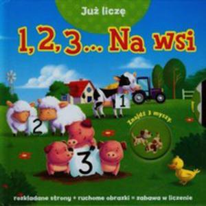 1 2 3 Na Wsi Już Liczę - 2840121917