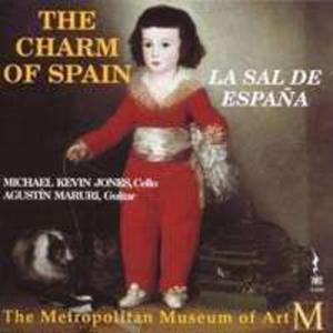The Charm Of Spain - 2839655386