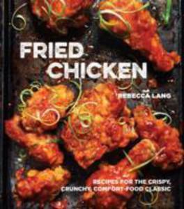 Fried Chicken - 2846034561
