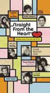 Straight From The Heart / Różni Wykonawcy (Box) (Dig) - 2839684140