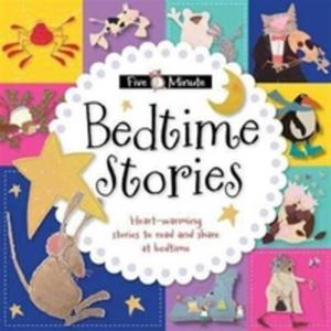Five Minute Bedtime Stories - 2839984827