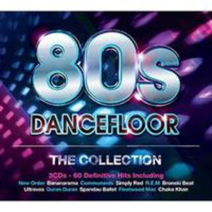 80s Dancefloor - The Collection - 2870557570