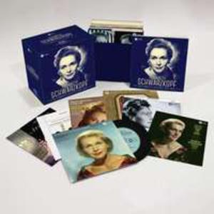 Complete Recitals 1952-74 - 2840298897