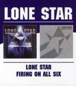 Lone Star / Firing On All - 2840826594