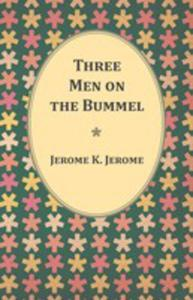 Three Men On The Bummel - 2853040131