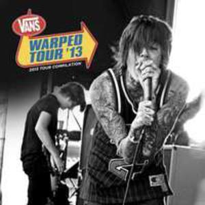 Warped Tour 2013 - 2839336096