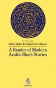 A Reader Of Modern Arabic Short Stories - 2852829654