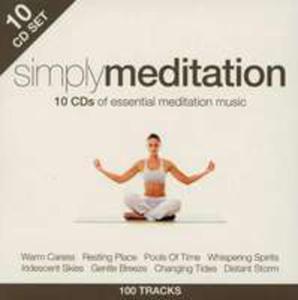 Simply Meditation - 2839321765