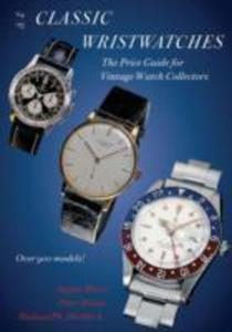 Classic Wristwatches 2014 - 2015 - 2844434497