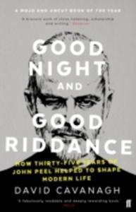 Good Night And Good Riddance - 2840416550