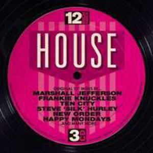 12 Inch Dance - House - 2839778363