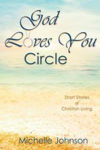 God Loves You Circle - 2852938137