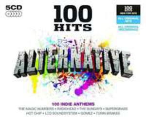 100 Hits - Alternative - 2839319570