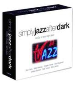 Simply Jazz After Dark - 2840102392
