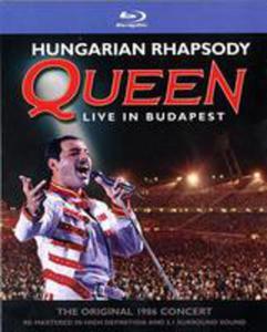 Hungarian Rhapsody - Live In Budapest Ltd - 2839296889