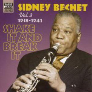 Shake It & Break It - 2839324203