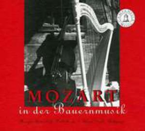 Mozart In Der Bauernmusik - 2839350267