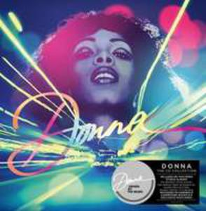 Donna - The Cd Collection - 2840098468