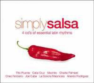 Simply Salsa - 2839224493