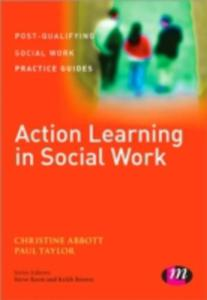 Action Learning In Social Work - 2839904235
