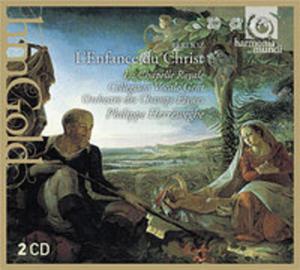 L'enfance Du Christ - 2839352450