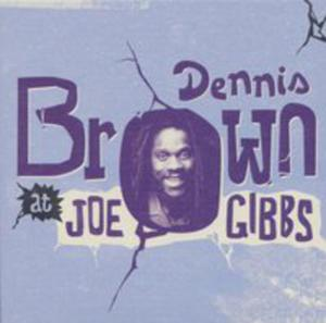 Dennis Brown At Joe Gibbs - 2839324243