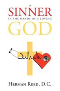 A Sinner In The Hands Of A Loving God - 2852935996