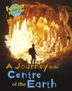 A Journey To The Centre Of The Earth - 2846921367