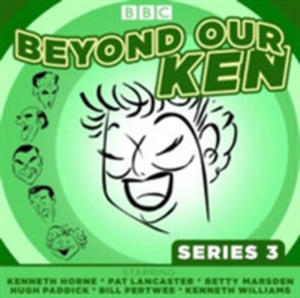 Beyond Our Ken - 2848645024