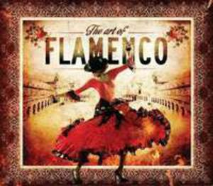 Art Of Flamenco - 2839837301