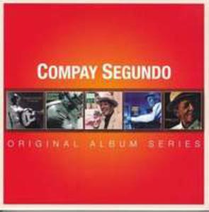 Original Album Series (Spa) - 2840052486