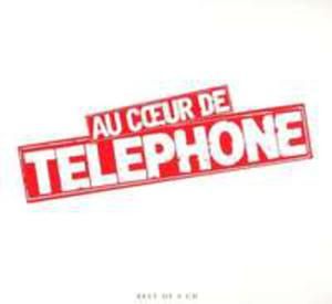 Au Coeur De Telephone - 2840308703