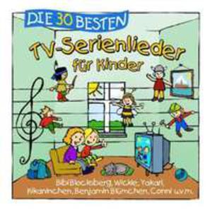 Die 30 Besten Tv-serienli - 2842401498