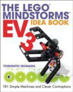 The Lego Mindstorms Ev3 Idea Book - 2863586942