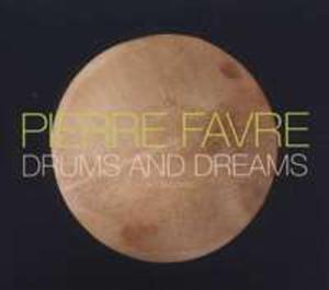 Drums & Dreams - 2839306582